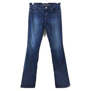 J Brand Straight Leg Jeans Size 26